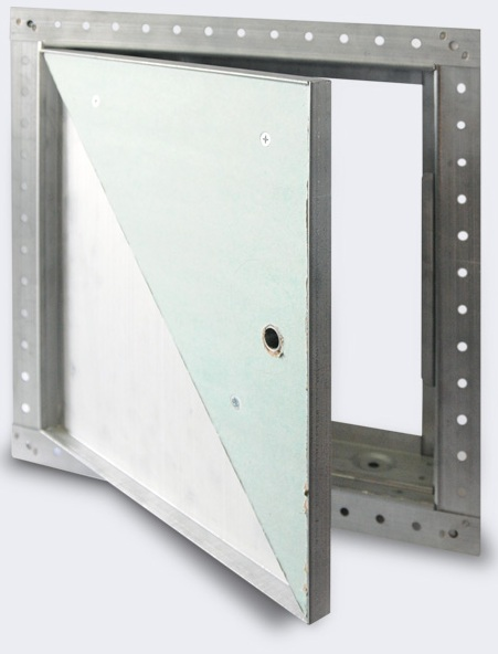 Acudor Dw 5015 Access Door With Drywall Bead Flange 24 Quot X