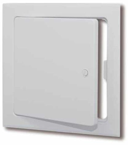 Acudor uf 5500 universal access door 18 x 18 prime for 18 x 18 access door