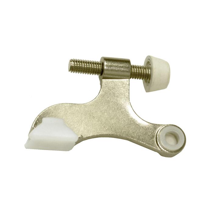 Bhp 522sn Deluxe Hinge Pin Door Stop Satin Nickel