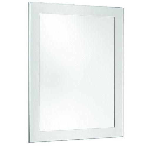 Ajw U711 3036 Channel Frame Mirror Plate Glass 30 W X 36