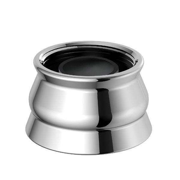 Danze DA500973NPNV Kitchen Faucet Aerator Polished Nickel TheBuildersSuppl