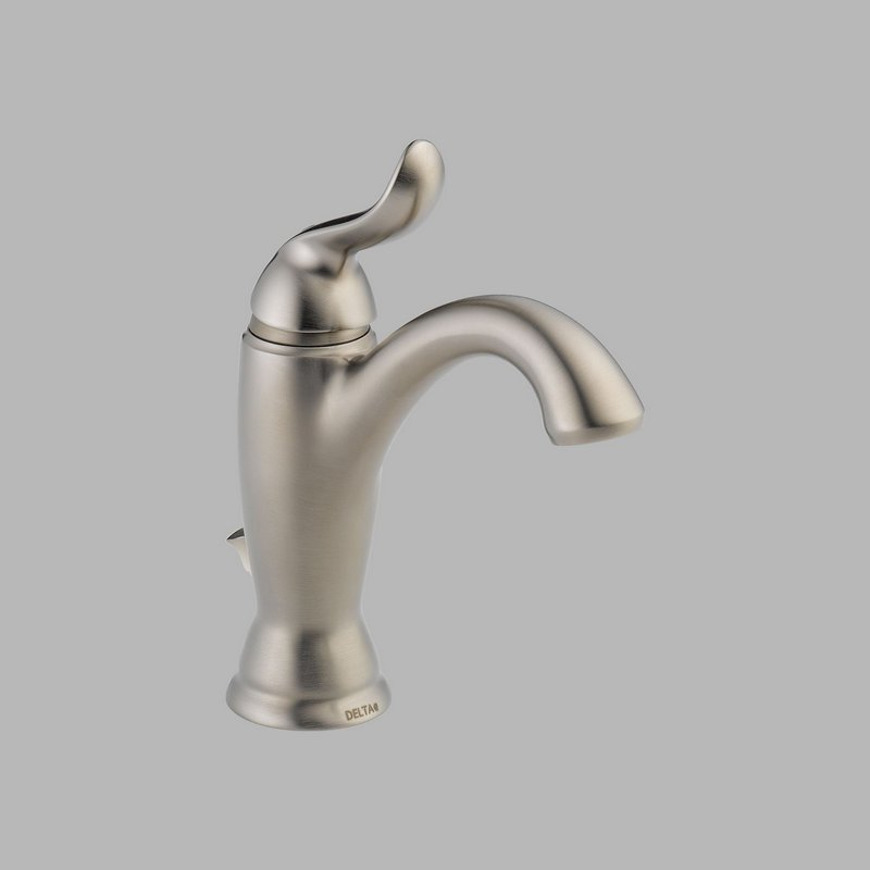 linden single-handle pull-out spray kitchen faucet Passau