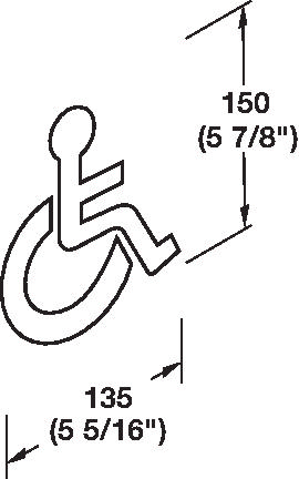 462111611744732582 together with R Option further WIND OPERATOR RH 751 12 X 18 p 556 besides How To Design Toilet Wc For Disabled as well Art Design Rules Guidelines. on handicap door on parts