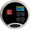 SecuRam BSL-0601A-CH Kit - Chrome Group 2 Biometric Safe Lock