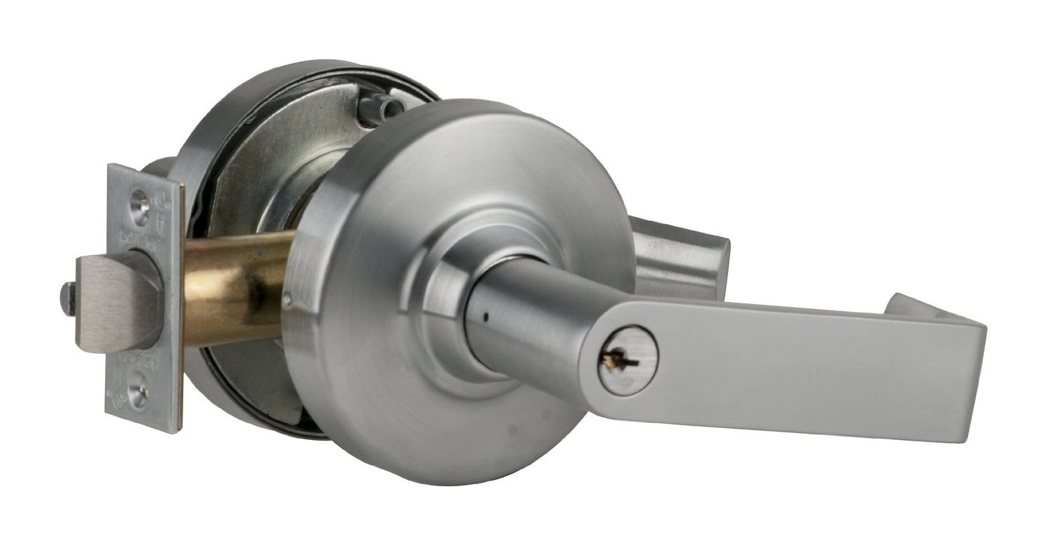 Schlage Co Nd60pdrho626 Grade 1 Cylindrical Lock