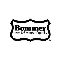 Bommer 498 Semi-Recessed Mounting Frame