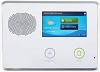 2GIG CP21-345E Go!Control Security & Home Automation Panel