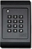 Awid KP-6840 Proximity Reader with Keypad Wie/Rs232, Gray
