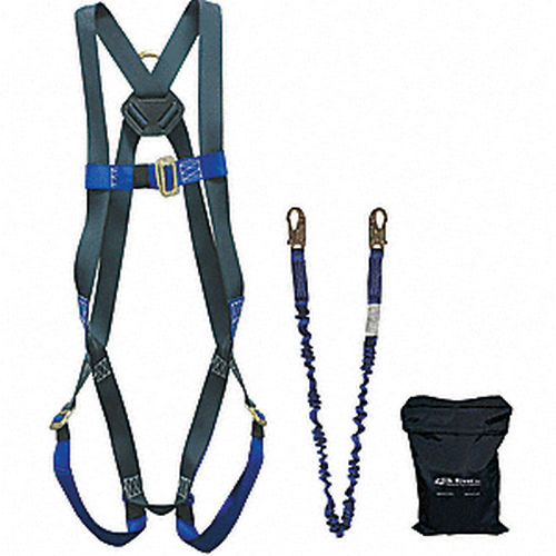 CRL E05501Fall Protection Harness Kit