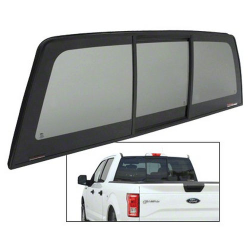 CRL EPC915S POWR-Slider for 2015+ Ford F-150