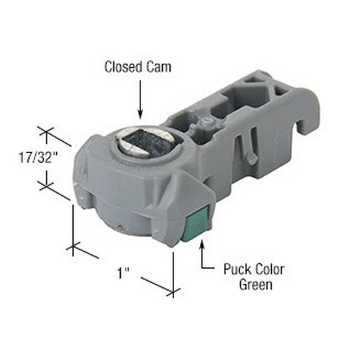 CRL FS265 Pivot Lock Shoes