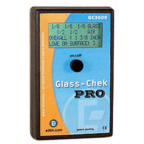 CRL GC3000 Glass-Check Pro
