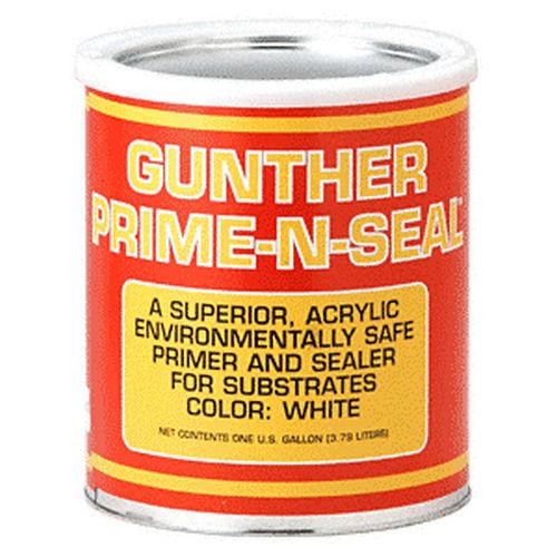 Crl Gn8 Gunther Prime N Seal Primer Gallon