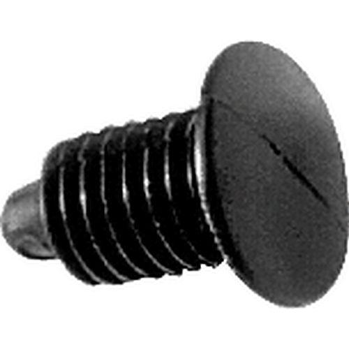 Crl Cp886409 1986 Gm Front Bumper Weatherstrip Clip