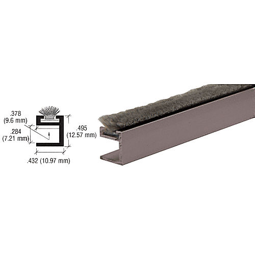 CRL D632DU Dust Proof Wiper
