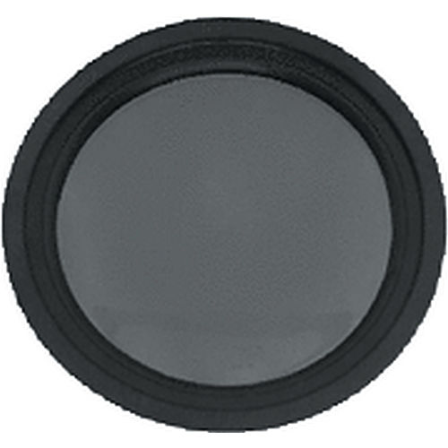 CRL 11035S Round Porthole Window Tinted Tempered Glass for 1/8