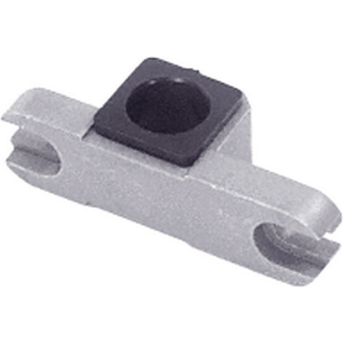 CRL 1NT303 Adjustable Top Door Patch Insert for Use with 19/32