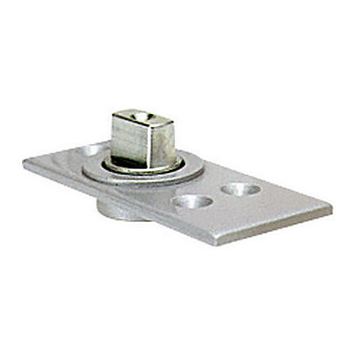CRL 1NT402 Floor Mounted Bottom Free-Swinging Pivot
