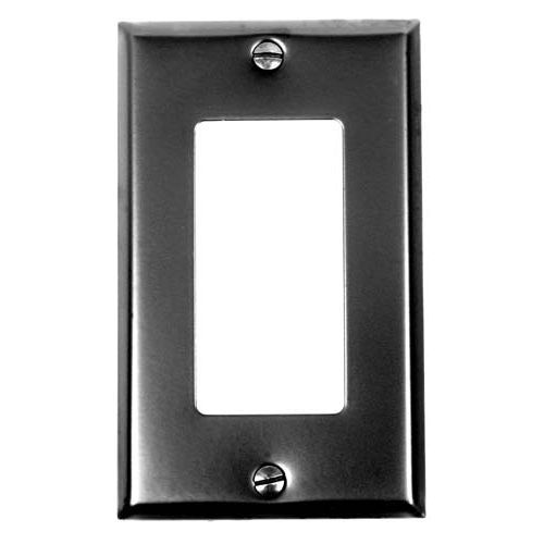 Acorn AW9BP Ground Fault Wall Plate