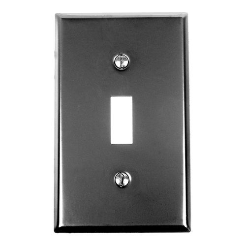 Acorn AW1BP Toggle Switch Plate 1