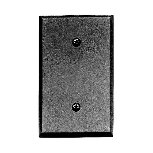 Acorn AWJBP Blank Switchplate