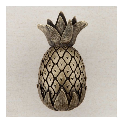 Acorn DQ2AP Artisan Collection Knob Pineapple 2