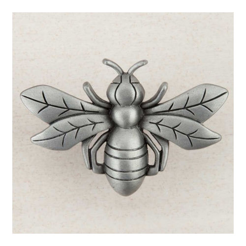 Acorn DQ7PP Artisan Collection Knob Bee 1-1/2