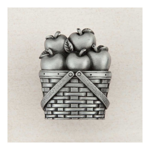 Acorn DQAPP Artisan Collection Knob Apple Basket 1-1/2