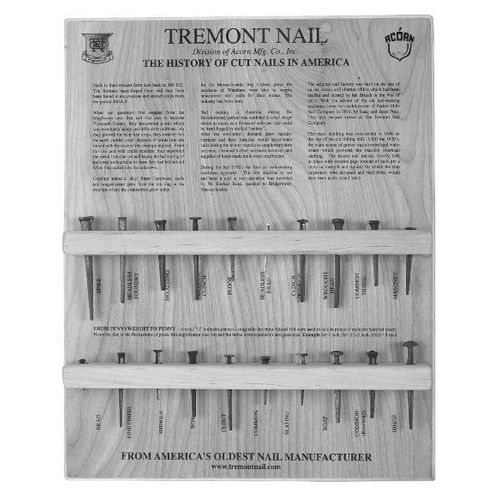 Tremont TN60 Display Board