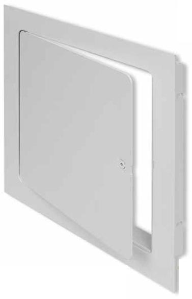 Security Access Door : Acudor ms medium security access door quot