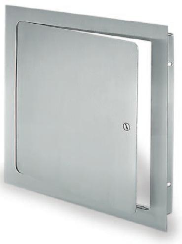acudor uf 5000 universal access door 16 x 16 prime