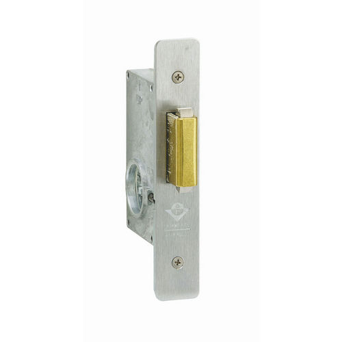 Adams Rite 2331-626 Deadlock, Satin Chrome