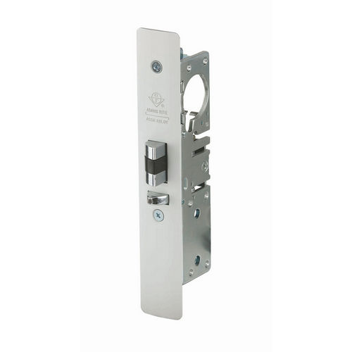 Adams Rite 4531-35-101-628 Deadlatch, Clear Aluminum Anodized