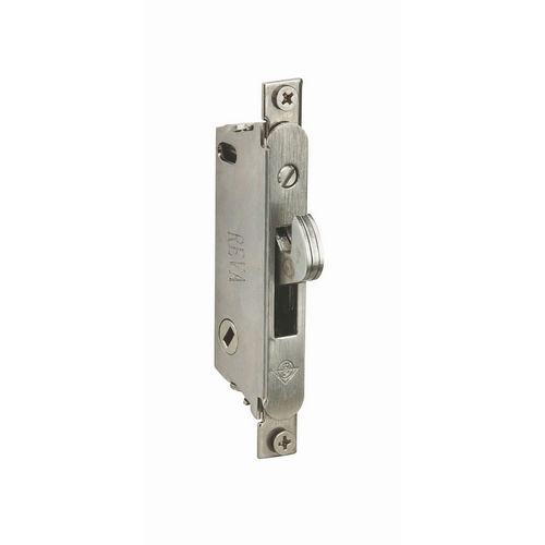 Adams Rite MS1847-02-630 Deadlock 41-0197, Satin Stainless Steel