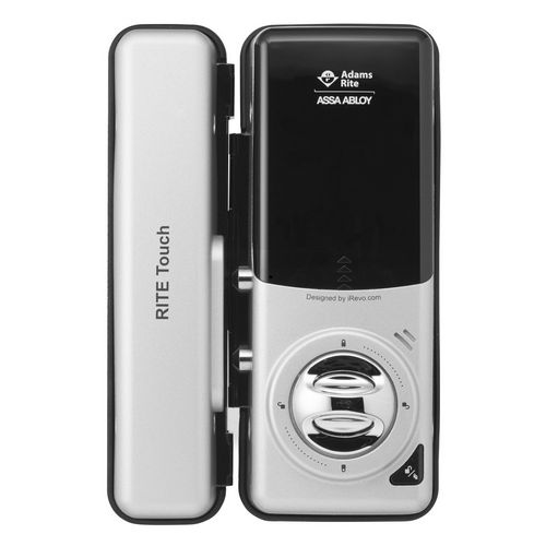 Adams Rite RT1050D Rite Touch 1050 Digital Glass Door Lock Double Doors