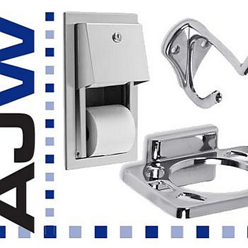 AJW UX1-24 Shower 1