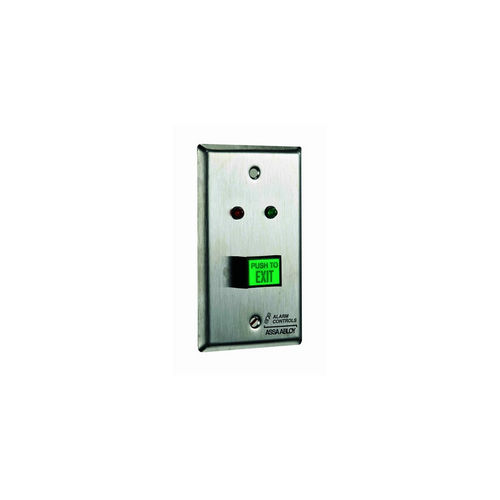Alarm Controls TS-6L Ts-6 Latching
