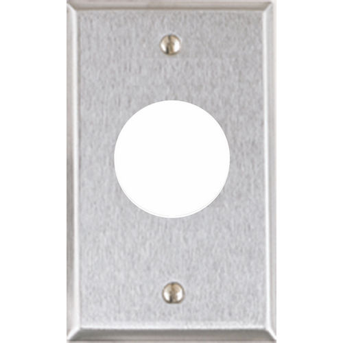 Alarm Controls RP-22 RP Wall Plate