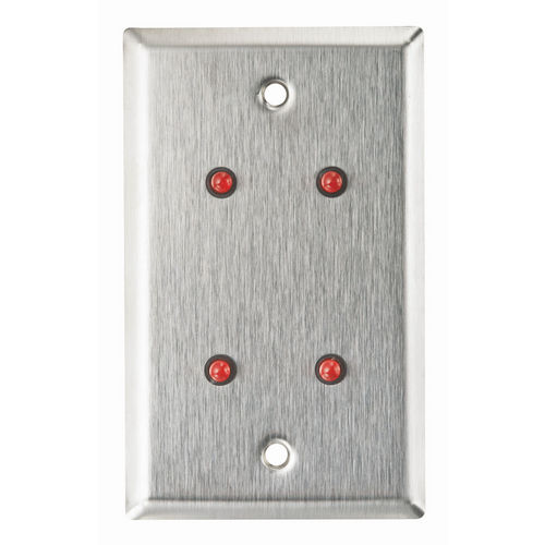Alarm Controls RP-31 RP Wall Plate