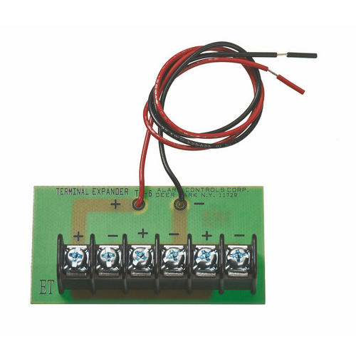Alarm Controls TX-6 Expand 1 Pair To 3 Pair