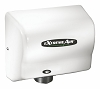 American Dryer EXT7-M No Heat eXtremeAir Dryer, Steel White Epoxy