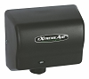 American Dryer GXT9-BG Heat eXtremeAir Dryer, Steel Black Graphite