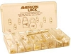 American Lock ASK8 Padlock Keying Kit