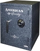 AMSEC UL1812-LTE-GR-ESL10 Fire Safe UL 2 Hour USA 272 Lbs