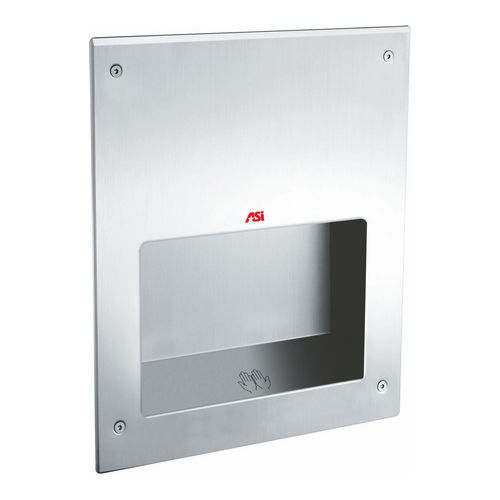 ASI 0198-MH-1 SAFE-Dri High Speed ANTI-LIGATURE Hand Dryer (115-120V)