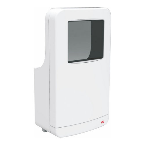 ASI 20201-3 TRI-Umph High Speed Hand Dryer 277V White