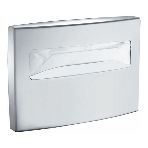 ASI 20477-SM Surface Mounted Toilet Seat Cover Dispenser