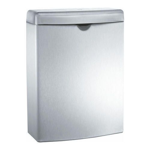 ASI 20852 Roval Surface Mounted Sanitary Waste Receptacle