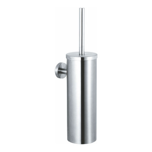 ASI 7387 Toilet Brush and Holder, Wall Mounted
