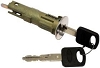 Auto Security Products TL6186U Ford Deck Lock Uncoded